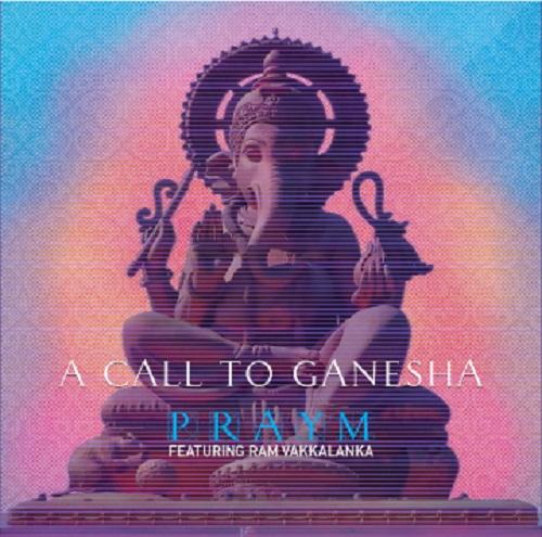 A Call to Ganesha (Album Cover)