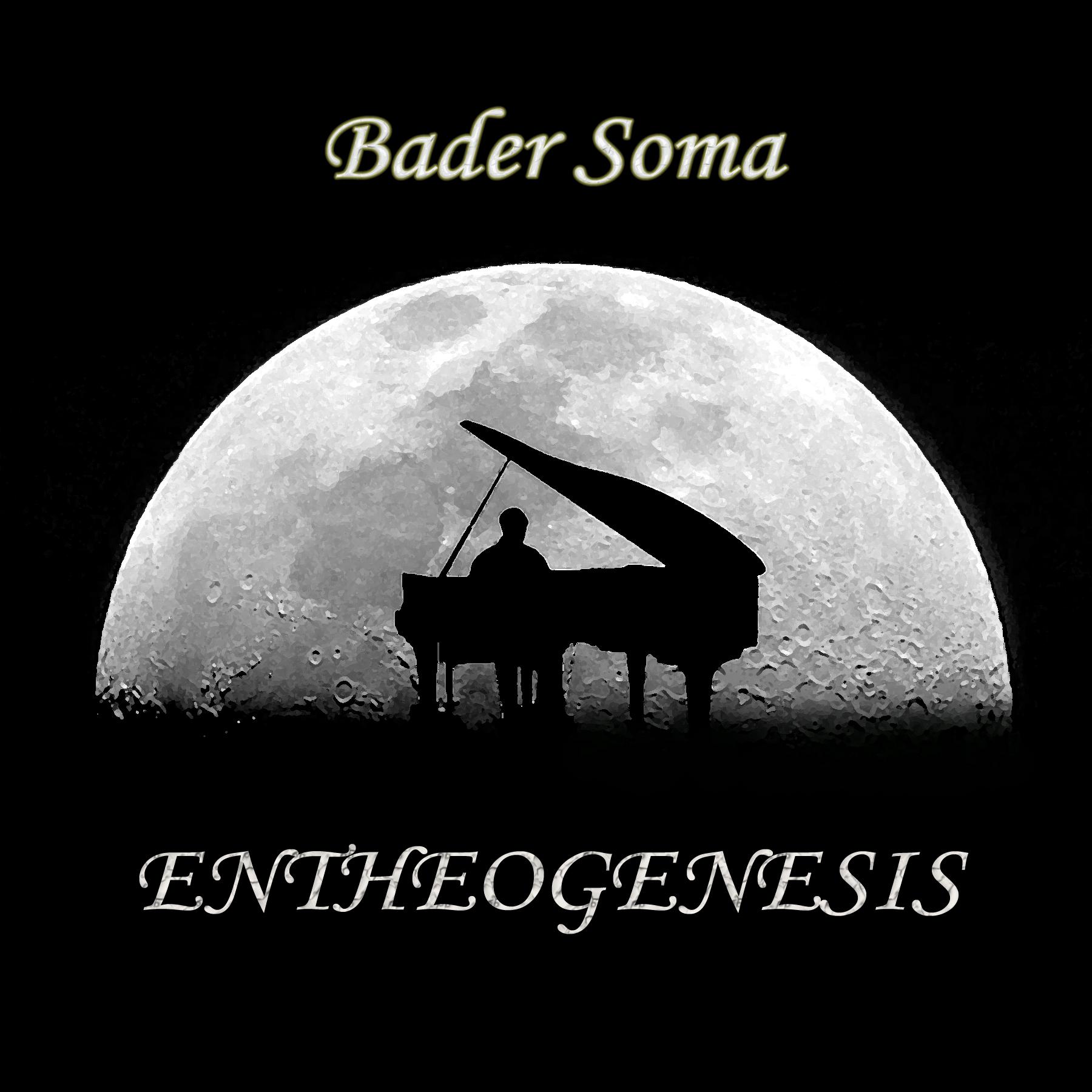 Bader Soma – EntheoGenesis
