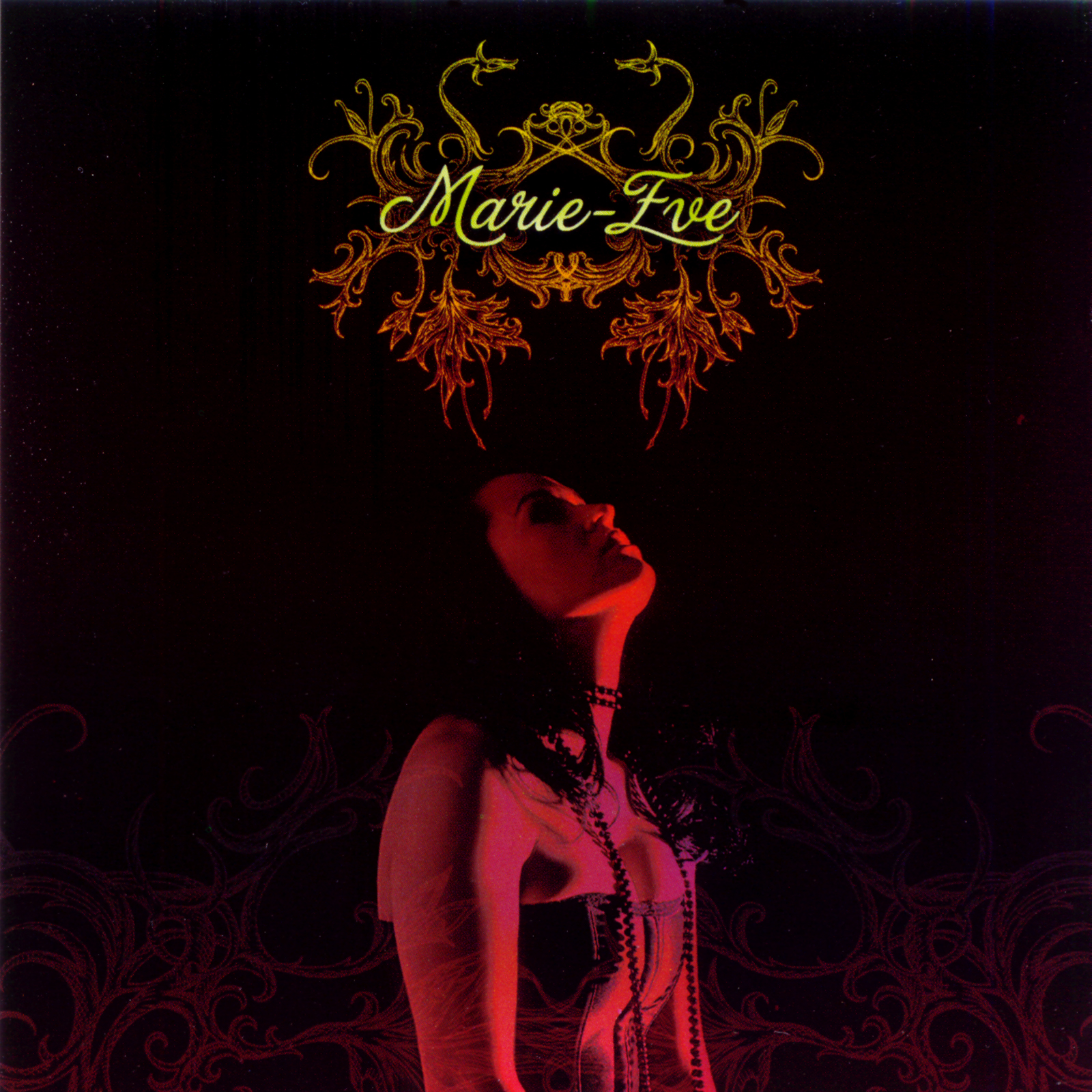 Marie- Eve – Presente