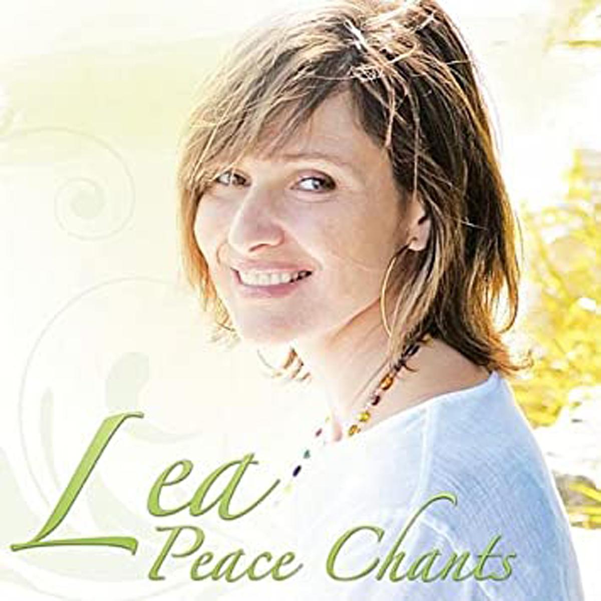 Lea Longo – Peace Chants