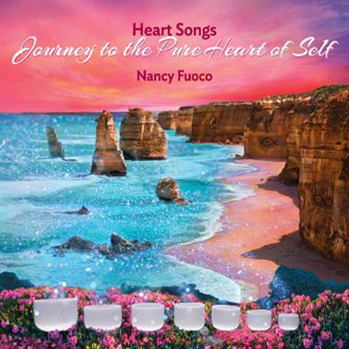 Nancy Fuoco – Heart Songs